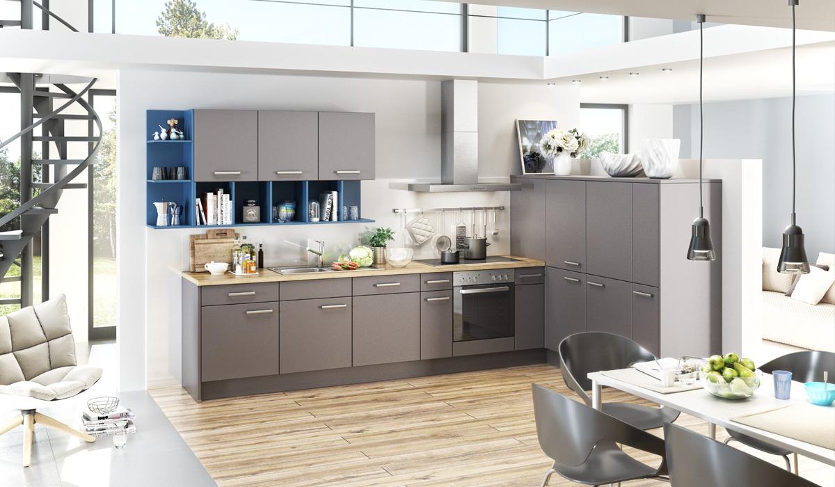 Segmüller Küche Angebote: Küchen Abverkauf